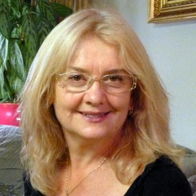 Halyna Karpova Christiansen